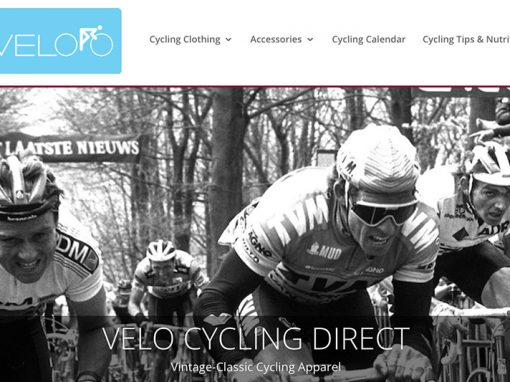 Velo Cycling Direct